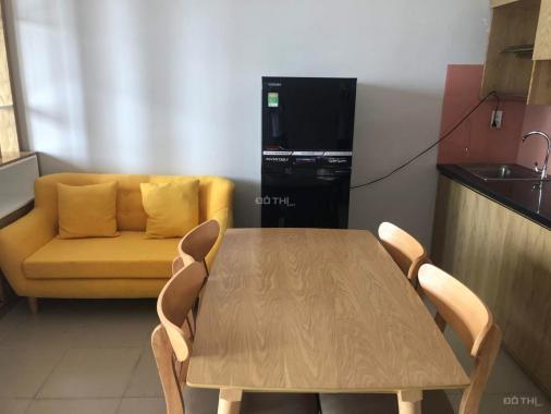 Cho thuê căn hộ chung cư Phú Hoà 1, Thủ Dầu Một, Bình Dương, diện tích: 40m2, full nội thất 6tr/th