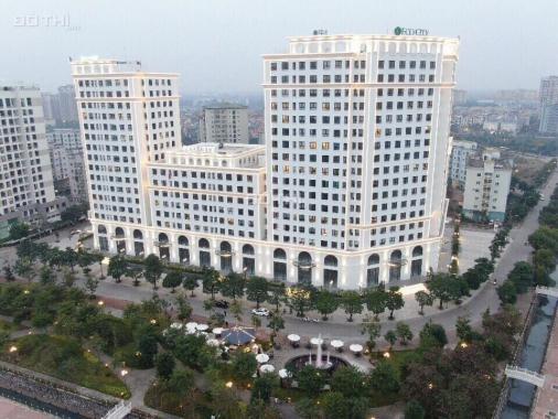 Cho thuê chung cư đẹp nhất Long Biên căn 2PN, diện tích 77m2