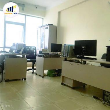 Tòa Viglacera - dịch vụ cho thuê văn phòng số 1 tại TP Bắc Ninh
