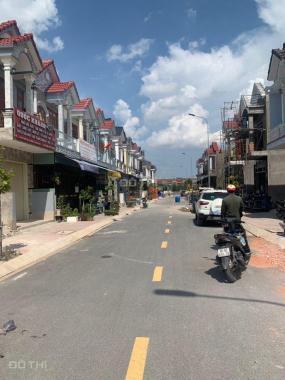 Bán đất KDC Phú Hồng Thịnh 8, Bình Chuẩn, Thuận An, Bình Dương, Giá gốc chủ đầu tư, sổ hồng riêng
