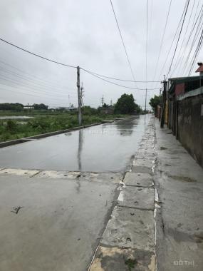 Bán mảnh đất 56m2 giá nhỉnh 11 tr/m2 tại xã Quất Động - Thường Tín - vị trí đẹp - ô tô đỗ cửa