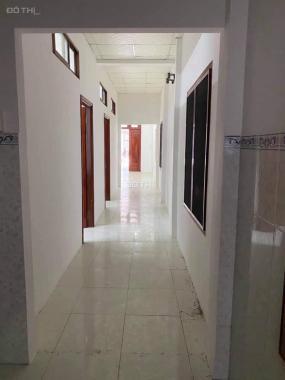 Chủ gửi cho thuê căn nhà mặt tiền đường Phan Bội Châu, P. Phú Thọ, Thủ Dầu Một, có 2PN. Giá: 8tr/th
