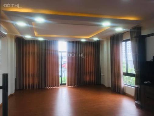Nhà Huỳnh Thúc Kháng 46m2, 4T, MT 4.5m ngõ thông đường thoáng 4.2 tỷ. LH: 0343593131