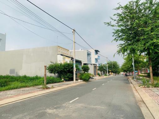 Bán gấp lô đất 8x20m đường Trần Đại Nghĩa, Bình Chánh, BV Nhi Đồng 3, giá 2 tỷ 400 triệu