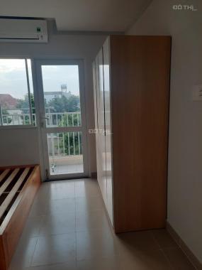 Cho thuê căn hộ Biconsi Hiệp Thành 3, lock F giá 5tr/tháng, diện tích 42m2, đầy đủ nội tháng