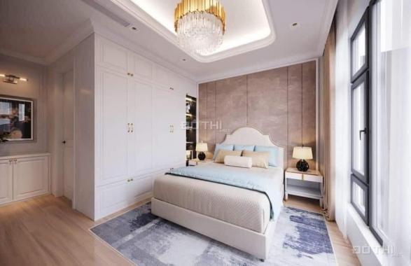 Bán căn hộ chung cư VCI Tower đường đi Tam Đảo, CK 8%, hỗ trợ vay NH 70% GTHD