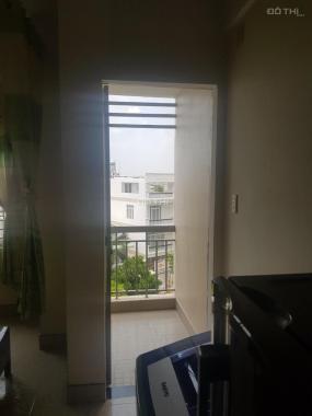 Chung cư căn hộ Hiệp Thành, lock C 4.5 tr/tháng, có đầy đủ nội thất, đầy đủ tiện ích
