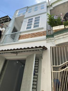 Bán nhà riêng tại Phố Lê Văn Thọ, Phường 9, Gò Vấp, Hồ Chí Minh diện tích 37.5m2, giá 3.65 tỷ