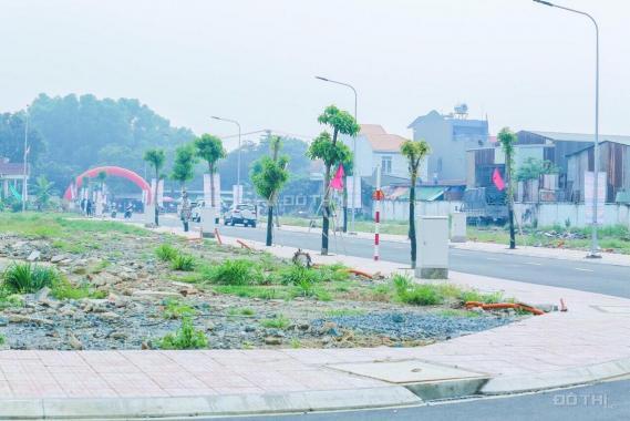 Chỉ 1 tỷ sở hữu ngay lô đất nền thành phố Thuận An, Bình Dương, lh: 0985627299