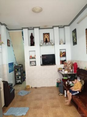 Nhà đúc 1 tấm hẻm đường Thống Nhất, P16, Gò Vấp, DTSD 37m2, giá 2.2 tỷ TL