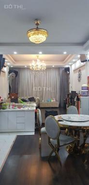 Bán nhà MP Hồng Hà 55m2, 4 tầng, mặt tiền rộng, tặng full nội thất, 8.3 tỷ