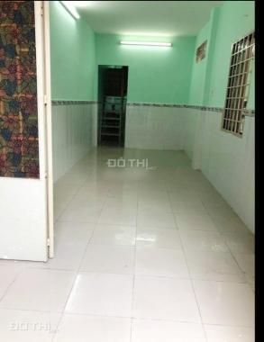 Cho thuê nhà nguyên căn 1 trệt, 1 lầu, DTSD 40m2 gần chợ Tân Định, Q. 1, giá 7,5tr/th