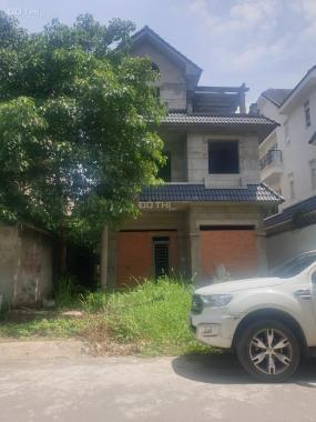 Bán căn biệt thự khu dân cư Khang An, quận 9, sổ hồng