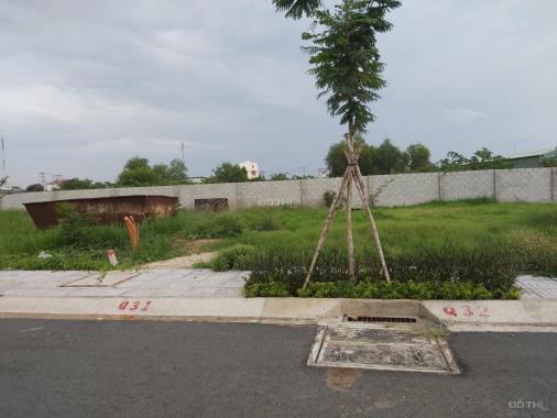 Chính chủ sang nhượng nền đất đối diện công viên tình yêu DA Young Town