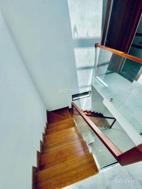Phân lô - ô tô đỗ cửa - Trần Đăng Ninh - Cầu Giấy - 57m2 x 4T - MT 5.4m - giá: 5.1 tỷ