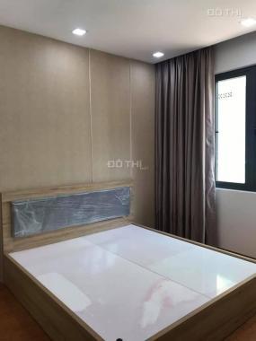 Bán gấp nhà KD cho thuê 25tr/th Dương Quảng Hàm, P5, Gò Vấp, HXH 20m ra phố DT 50m2, 4T, giá 6.4 tỷ