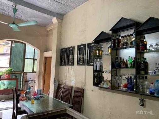 Cần bán nhà Yên Phụ to XD 45m2, 13 tỷ, gần Ba Đình, kinh doanh đỉnh, 2 mặt phố