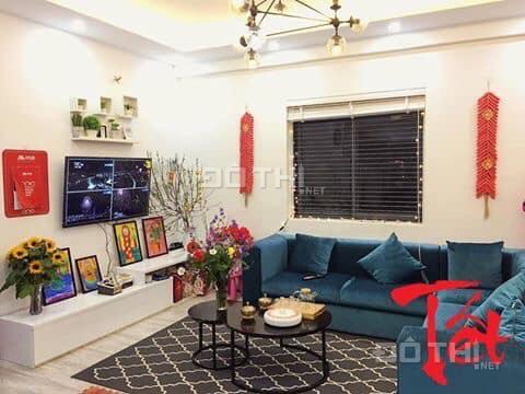 Cần bán gấp căn hộ thuộc chung cư Quang Minh 15 tầng ngay trung tâm TP. Bắc Giang