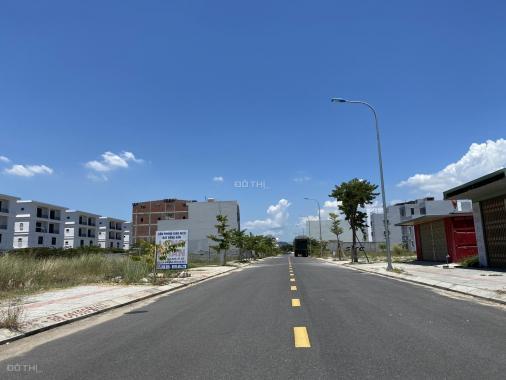 Bán lô đất Kim Long E9 trục thông Nguyễn Sinh Sắc, gần trung tâm thương mại. Giá 3,7 tỷ