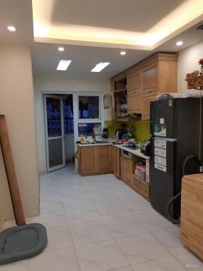 Bán gấp căn hộ 2 phòng ngủ chung cư HH3C Linh Đàm, full nội thất, nhà đẹp nhận về ở luôn