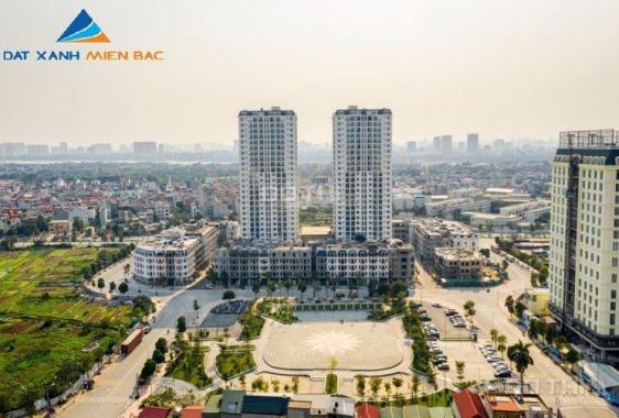 Căn góc 3PN Đông Nam dự án cao cấp HC Golden City, full nội thất cao cấp 3,78 tỷ