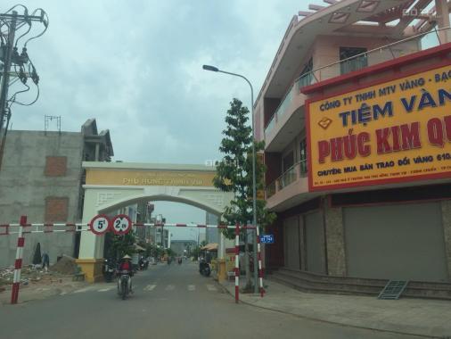 Bán nhà liền kề cực đẹp, vị trí đẹp KĐT TM Phú Hồng Thịnh 8, giá tốt