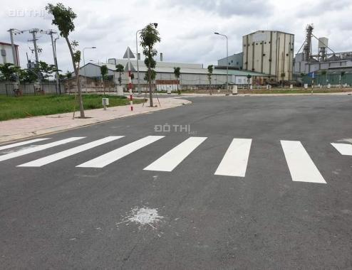 Đất Hóc Môn, đất Nguyễn Văn Bứa. Đất trường THCS NGuyễn Hồng Đào 300m