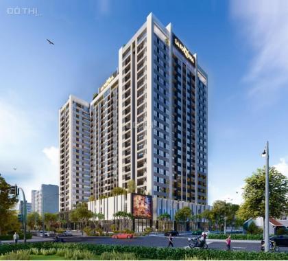 Chỉ từ 320tr sở hữu căn hộ chung cư cao cấp La Fortuna
