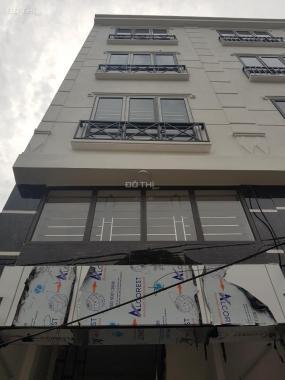 Bán nhà 2 mặt thoáng, taxi cách 10m, gần HV Quân Y (4 tầng * 35m2, 3 PN)~2,35 tỷ. 0988398807