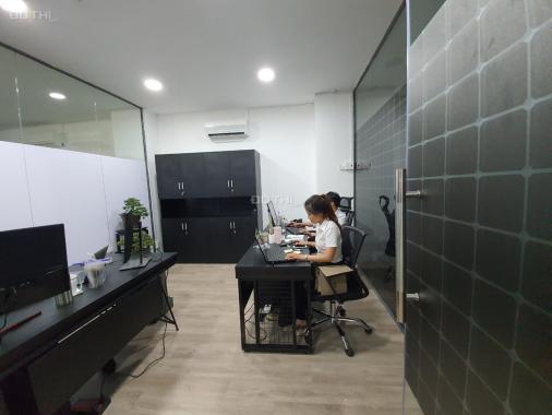Cho thuê văn phòng ngay khúc giao Trần Hưng Đạo, văn phòng ngay khu trung tâm rất thuận tiện
