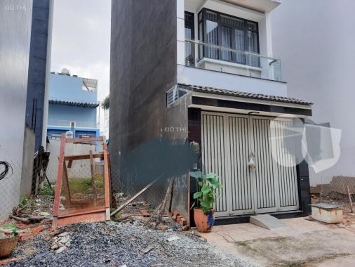 Bán đất đẹp hẻm xe hơi KDC 57 Tô Hiệu, Tân Phú, 66m2, pháp lý đầy đủ