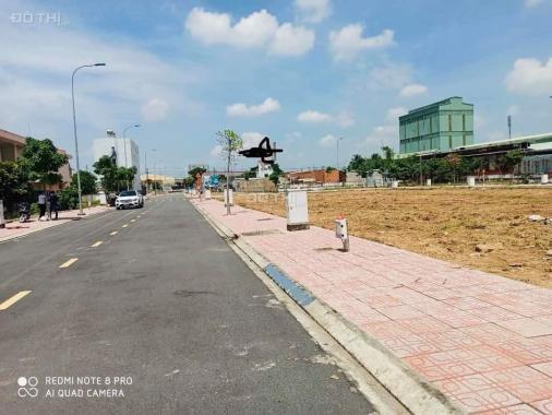 Bán đất trung tâm thành phố Thuận An, ngay vòng xoay An Phú