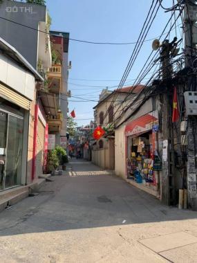 Bán 50m2 đất phố Ngọc Thụy, Long Biên, KD tốt, ô tô đỗ cửa. Giá 3.6 tỷ (0982292736)