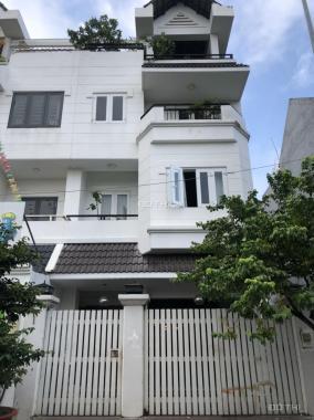 Bán gấp nhà biệt thự, liền kề đường Số 4, KDC Khang An, Phường Phú Hữu, Quận 9