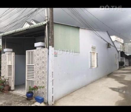Nhà cho thuê khu dân cư Hiệp Thành 1, Thủ Dầu Một, Bình Dương lô góc thoáng mát, 2 phòng ngủ