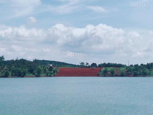 Đất sổ hồng 1000m2, view hồ trung tâm TP Gia Nghĩa, Đắk Nông