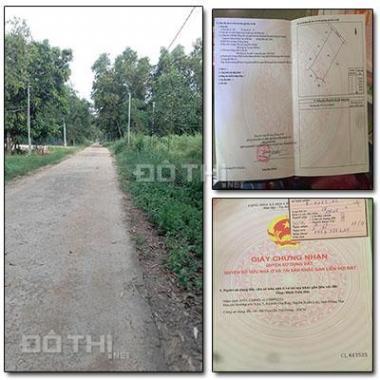 Cần bán 6 sào đất xã Xuân Thành, huyện Xuân Lộc, Đồng Nai