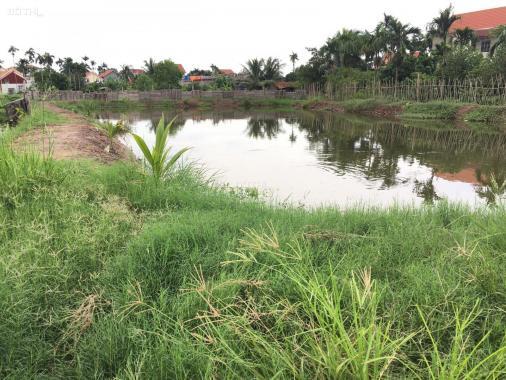 Bán trang trại tại phố Hợp Hòa, Phường Hải Thành, Dương Kinh, Hải Phòng, DT 3000m2, giá 3.2 tỷ