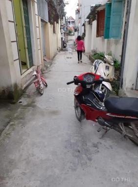 Bán 40m2 đất ở Cự Khối, Long Biên, giá 1.3 tỷ