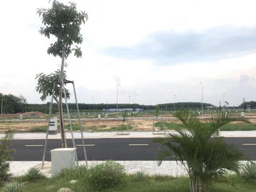 Hana Garden Mall siêu phẩm VISIP2 trở lại với quy mô 30hecta giá chỉ từ 770 triệu