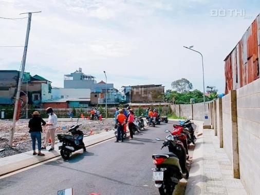 Bán duy nhất 14 nền tại đường Phạm Văn Đồng, P. Linh Tây, Q. Thủ Đức. Giá gốc 3tỷ9, sổ riêng