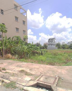 Cần bán gấp lô đất đẹp đường 22, KDC Phong Phú 5, Bình Chánh giá 1,8 tỷ, sổ hồng riêng