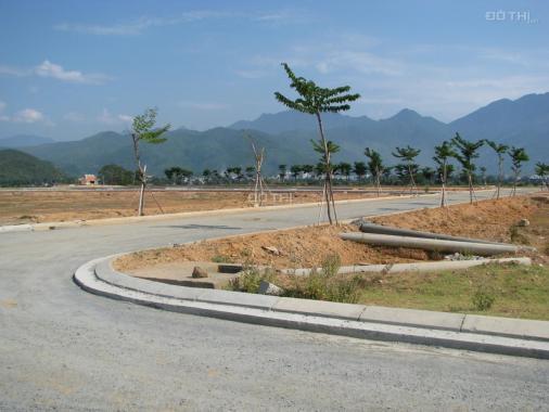 Nền lô góc 2 mặt tiền trục đường 7m5 ngay Ecocharm 240m2, giá 18tr/m2 đã có sổ từ chủ đầu tư