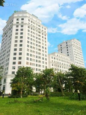 Căn 2PN ban công Đông Nam DA Eco City Việt Hưng full nội thất cao cấp, sổ đỏ trao tay