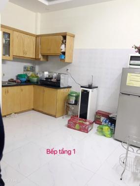 Bán nhà trong ngõ Cát Linh, Tràng Cát, Hải An, Hải Phòng