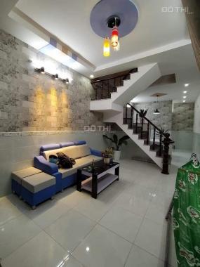 Cần bán gấp căn nhà Hương Lộ 2 - Gần bệnh viện Bình Tân, 4,2m x 11m, giá 2 tỷ, LH Giang