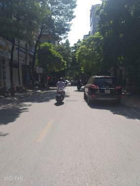 Chính chủ cần bán gấp nhà mặt phố Đỗ Quang, Nguyễn Thị Định, Trần Duy Hưng 33 tỷ DT 100m2 đang KD