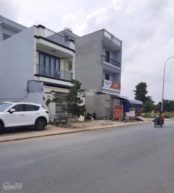 Bán đất nền khu dân cư Phạm Văn Hai, Bình Chánh, giá 35 triệu/m2, sổ hồng riêng, Lh chính chủ