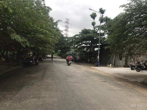 Đất view bờ sông khu dân cư Phú Nhuận, Quận 12. Giá 11 tỷ