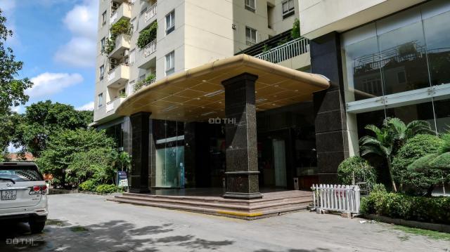 Bán căn hộ chung cư tại dự án Tecco Tower - Chung Cư Linh Đông, Thủ Đức, Hồ Chí Minh diện tích 80m2